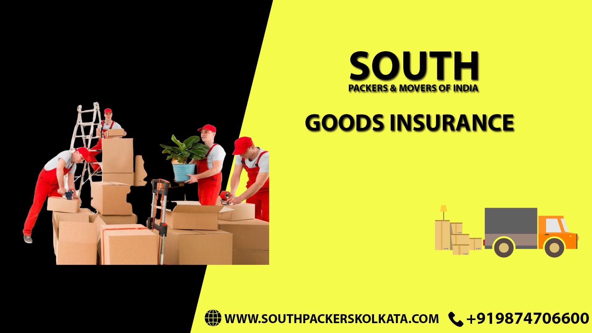 Goods Insurance